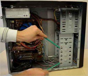 Как подключить жесткий диск к компьютеру-3