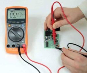 Как проверить мультиметром транзистор-4
