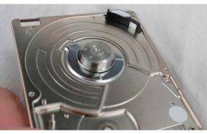 Как разобрать жесткий диск-9