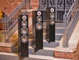 Бренд KLH Audio-1
