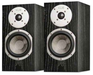 Бренд KLH Audio-4