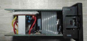 Ключ на полевом транзисторе-5