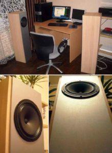 Готовая акустика