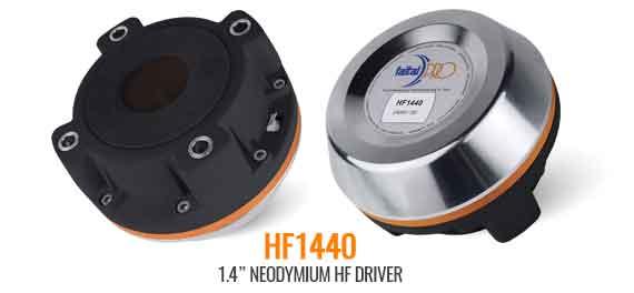 акустика HF1440