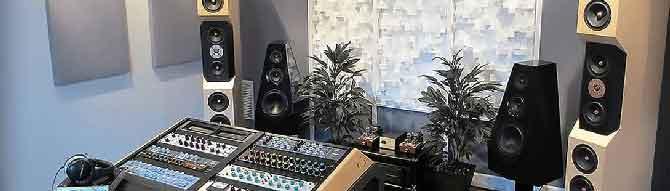 Компрессор звука
