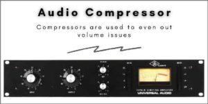Что делает компрессор