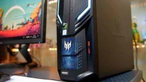 Acer Predator Orion 3000-5