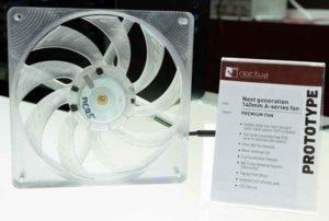 Вентилятор охлаждения-11