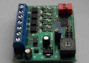 Многоуровневый контроллер светодиодов-0