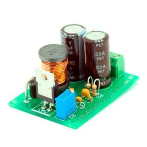 КПД преобразователя частоты-0