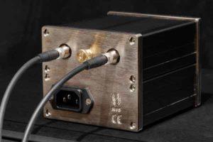 Kronos Audio Pro-19