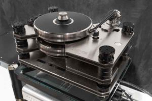 Kronos Audio Pro-20