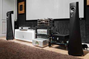 Kronos Audio Pro-3