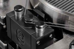 Kronos Audio Pro-6