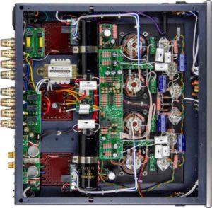 Ламповый усилитель PrimaLuna EVO-2