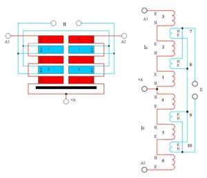 Ламповый усилитель на 6п14п схема-3