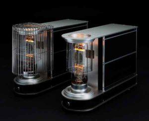 Ламповый усилитель на триоде 212PA-1