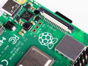 Raspberry Pi-5