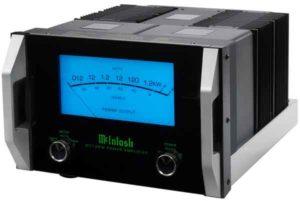 Моноблочный усилитель McIntosh MC1.2KW-1