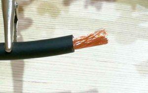 Межблочные кабели своими руками-4