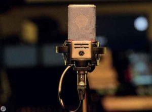 Микрофон для студии-1