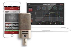 Микрофон для студии-2
