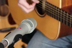 Микрофон - запись-3