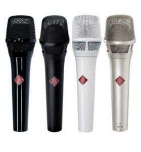 Микрофон - запись-4