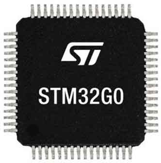 Микроконтроллеры STM32