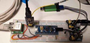 Микроконтроллеры STM32-2