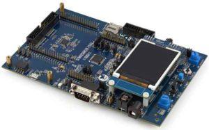 Микроконтроллеры STM32-4