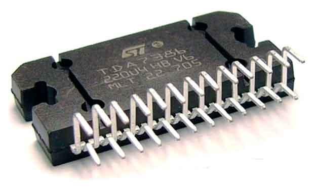 TDA7386-01