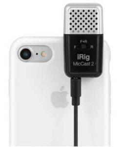 Мобильные микрофоны-2