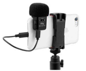 Мобильные микрофоны-3