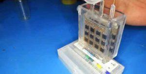 Изготовление мощного транзистора-19