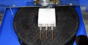 Изготовление мощного транзистора-22