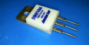 Изготовление мощного транзистора-24