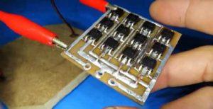 Мосфет транзистор-6