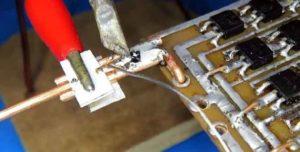 Мосфет транзистор-7
