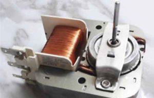 Ремонт микроволновой печи своими руками-7
