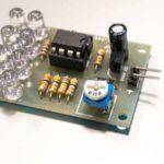 Мультивибратор на транзисторах