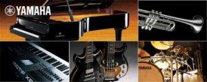 Музыкальный путь компании Yamaha-01