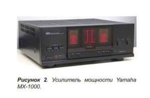 Музыкальный путь компании Yamaha-2