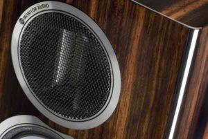 Монитор аудио-5