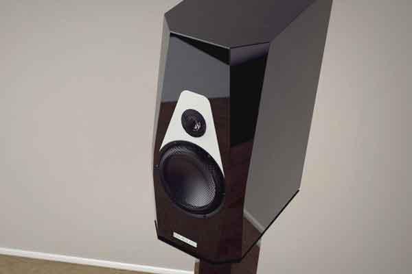 Немецкая акустика