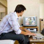 Нет звука через HDMI на телевизореr