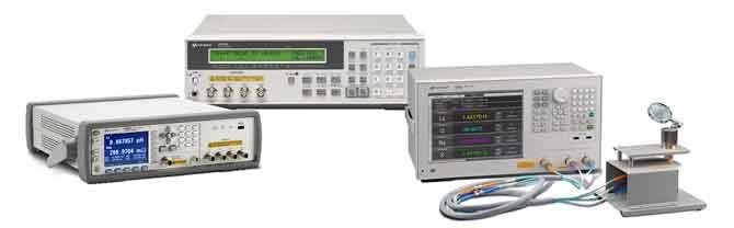 Низкочастотные генераторы сигналов