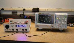 Низкочастотные генераторы сигналов-1