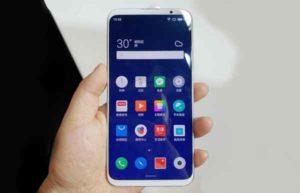 Новый смартфон-5