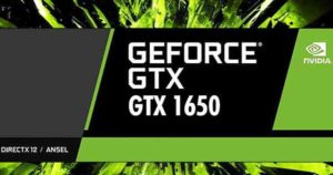 NVIDIA GeForce GTX-1